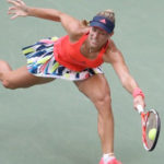 Angelique Kerber wins 2016 US Open women's title
