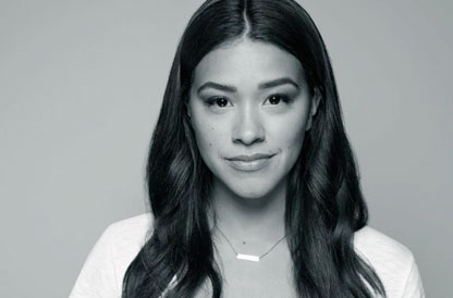 Gina Rodriguez On Her Clinique Campaign, Making A Difference & The Cause Close To Her Heart - Young Women's Honors