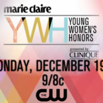 Young Women's Honors Airs This Monday