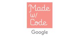 Made w Code Google
